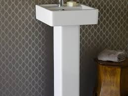 Bathroom Pedestal Sink Ideas Bathroom Sink Amazing Bathroom Pedestal Sink Pedestal Sink