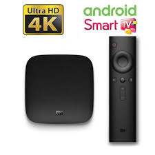 android tv box xiaomi mi box 4k android tv box at best price in bangladesh