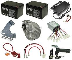 do it yourself electric bicycle kits electricscooterparts com