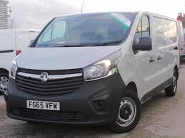 opel cyprus 2015 65 vauxhall vivaro 1 6 cdti 115ps l2 h1 2900 in silver youtube