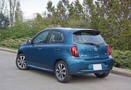 nissan finance rates canada 2016 nissan micra sr road test review carcostcanada