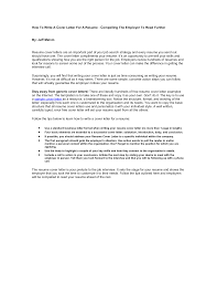 Cover Letter Format Samples by Full Size Of Resume Templateexamples Of Resumes Best Standard