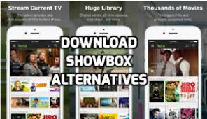 showbox android app apps like showbox to free on iphone android