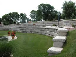 retaining wall systems si precast concrete
