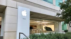 here u0027s what you can buy at apple u0027s special campus store in