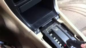 nissan altima 2005 radio fuse disassembling the radio trim on 98 01 nissan altima youtube