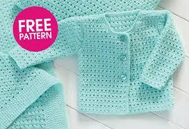 crochet baby sweater pattern beautiful crochet baby sweater pattern free pattern crochet a