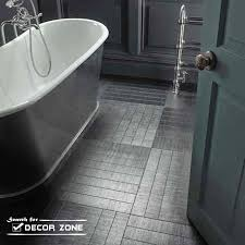 modern bathroom floor tiles ideas and choosing tips black bathroom floor tile patterns and designs