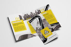 architecture brochure templates free 12 free tri fold brochure templates for photoshop illustrator