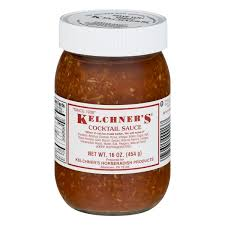 bookbinders cocktail sauce kelchner s cocktail sauce 16 0 oz from stop shop instacart