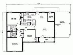 1100 Sq Ft House 1 100 Sq Ft Ranch Style House Plans U0026 Home Designs Homes