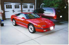 dodge stealth my 1991 dodge stealth strictly autobiographical