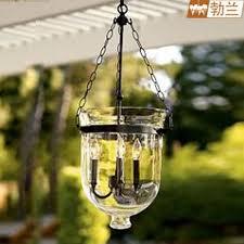 Large Glass Pendant Light Pendant Light Unsilenced