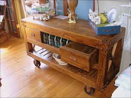 Kitchen Island With Butcher Block Top by Kitchen Kitchen Island With Seating Mobile Kitchen Island