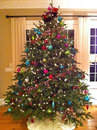 beautiful decorated trees most beautifully