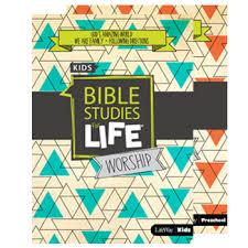 bible studies for life kids lifeway