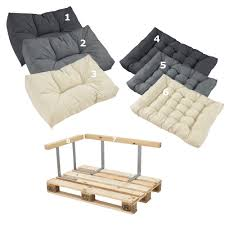 Pallet Cushions by Cushions For Pallet Patio Furniture Home Design