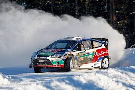 rally subaru snow winter games event 1 alpine skiing u2013 best handling vehicle