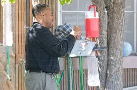 dallas county does first west nile spraying of u002715 dallas observer