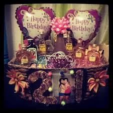 25 unique best friend birthday basket ideas on gifts