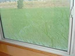 removing hard water spots on windows thriftyfun
