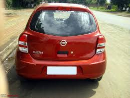 nissan micra 2010 nissan micra review edit 6 5 years of trouble free ownership