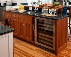 kitchen inspiring image of kitchen decoration using cream granite