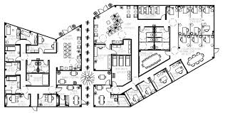 Commercial Floor Plan Design Architecture Home Plans Waplag Interior Design House Free Online