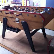 used foosball table for sale craigslist best vintage foosball table for sale in ashburn virginia for 2018