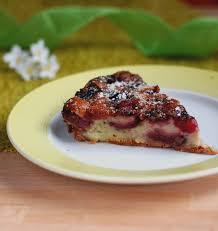 feve cuisine clafoutis aux cerises et fève tonka les meilleures recettes de