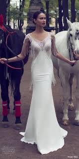beaded wedding dresses 20 fringe wedding dresses that catch an eye weddingomania