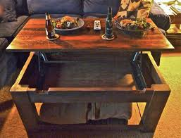 Lift Coffee Tables Sale - best 25 lift top coffee table ideas on pinterest lift up coffee