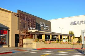 Barnes Noble San Mateo Paul Martin American Gril