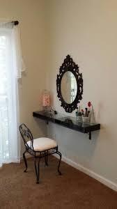 Diy Vanity Table Best 25 Diy Vanity Mirror Ideas On Pinterest Diy Makeup Mirror