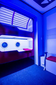 star trek bedroom would you live in a giant star trek themed house this one is for