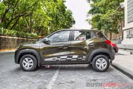 renault kwid specification renault kwid amt 1 liter brochure officially revealed