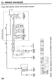 gx wiring diagram honda wiring diagrams instruction