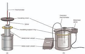 5 2 calorimetry chemistry