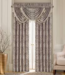 ivory window treatments curtains u0026 valances dillards
