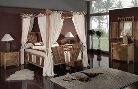 bamboo bedroom decor the best design of rustic bedroom furniture