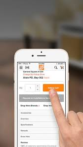 the home depot canada on the app store