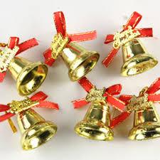bells for christmas decorations u2013 decoration image idea