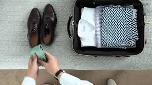 Texas How To Fold Dress Shirt For Travel images How to pack for a business trip mr porter jpg