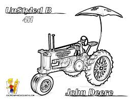 best john deere tractor coloring page 31 for your line drawings