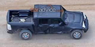 floating jeep 2019 jeep wrangler ute to feature australian input and local