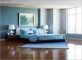 bedroom ideas colour design cozy blue idea with dark wall white
