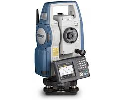 sokkia dx 200 series motorized total station with optional