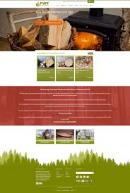 design home page online 21 professional services website design and development case studies