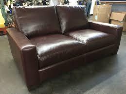 Leather Sofa Sleeper Sale Wonderful 72 Inch Leather Sofa Sleeper Stoney Creek Elegant Mid