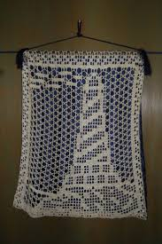 9 best filet crochet images on pinterest crochet stitches filet